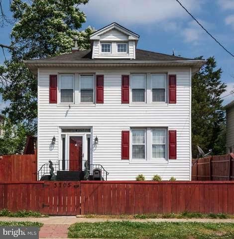 3705 6TH Street, BALTIMORE, MD 21225 (#MDBA551636) :: Sunrise Home Sales Team of Mackintosh Inc Realtors