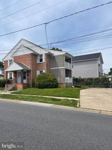 601 Howard Street, WILMINGTON, DE 19804 (#DENC526904) :: REMAX Horizons