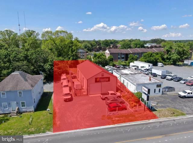1016 Parsons Road, SALISBURY, MD 21801 (#MDWC113082) :: Atlantic Shores Sotheby's International Realty