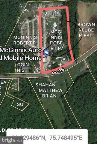 4160 Downs Chapel Road, CLAYTON, DE 19938 (#DEKT248976) :: Team Martinez Delaware