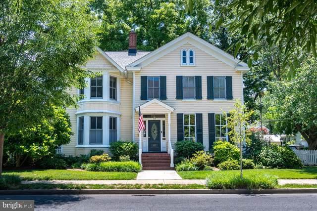 402 Goldsborough Street B, EASTON, MD 21601 (#MDTA141204) :: Keller Williams Flagship of Maryland