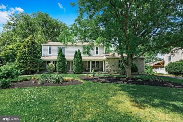 103 White Birch Drive, CINNAMINSON, NJ 08077 (MLS #NJBL398120) :: PORTERPLUS REALTY