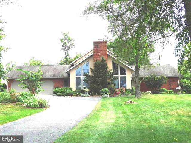 2324 Smoketown Road, FAYETTEVILLE, PA 17222 (#PAFL180000) :: Realty ONE Group Unlimited