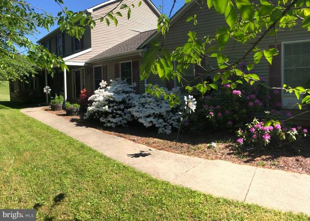 988 Hook Road, WESTMINSTER, MD 21157 (#MDCR204694) :: ExecuHome Realty