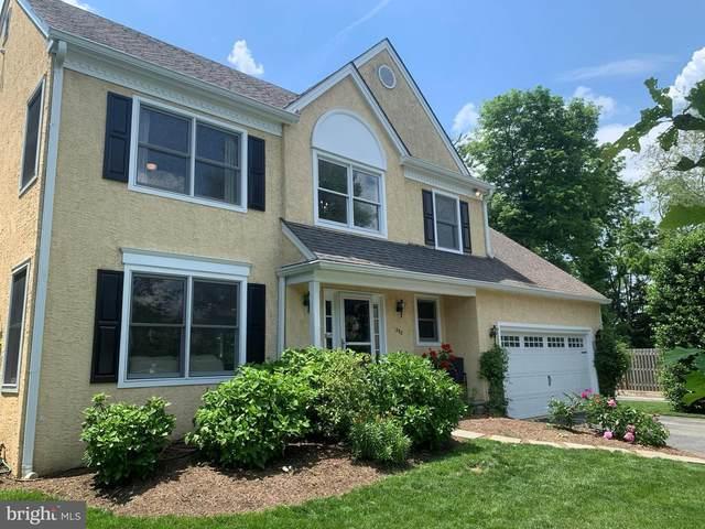 252 Highland Avenue, WAYNE, PA 19087 (#PADE546574) :: The Schiff Home Team