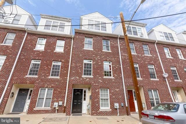 444 Dupont Street, PHILADELPHIA, PA 19128 (#PAPH1019262) :: Keller Williams Realty - Matt Fetick Team
