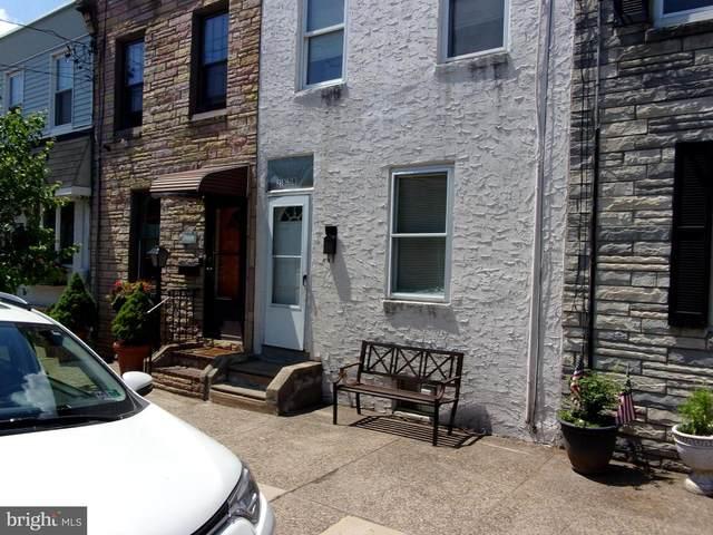 2838 Gaul Street, PHILADELPHIA, PA 19134 (#PAPH1019260) :: The Mike Coleman Team