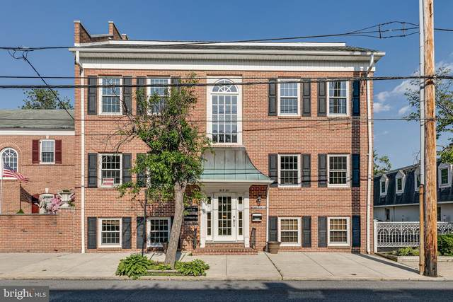 211-213 N Olive Street, MEDIA, PA 19063 (#PADE546582) :: The Schiff Home Team