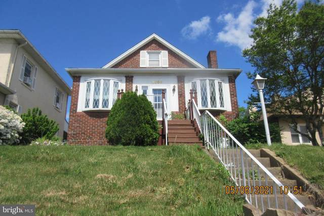 2808 Washington Boulevard, BALTIMORE, MD 21230 (#MDBA551652) :: Jennifer Mack Properties