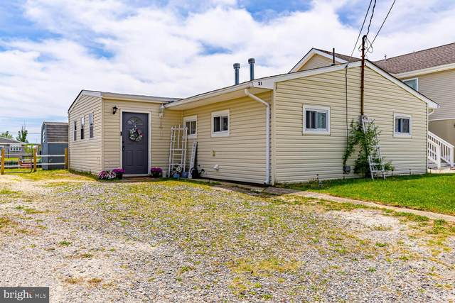 21 Lake Huron Drive, LITTLE EGG HARBOR TWP, NJ 08087 (#NJOC409972) :: Murray & Co. Real Estate