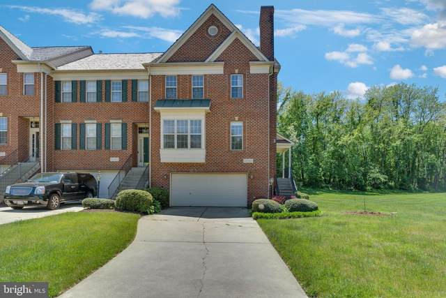 11721 Brookeville Landing Court, BOWIE, MD 20721 (#MDPG607178) :: The Redux Group