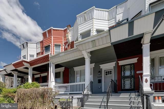 5439 Larchwood Avenue, PHILADELPHIA, PA 19143 (#PAPH1019282) :: The Mike Coleman Team