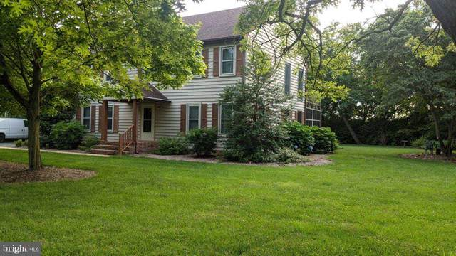 5438 Tates Bank, CAMBRIDGE, MD 21613 (#MDDO127446) :: RE/MAX Coast and Country