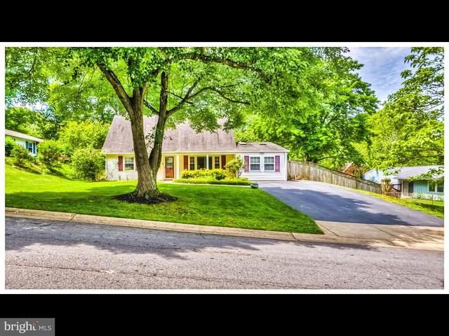 4708 Redding Lane, BOWIE, MD 20715 (MLS #MDPG607182) :: PORTERPLUS REALTY