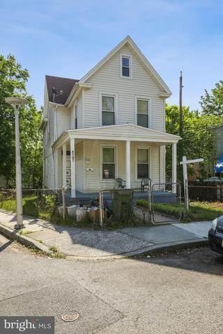4101 Frisby Street, BALTIMORE, MD 21218 (#MDBA551658) :: Sunrise Home Sales Team of Mackintosh Inc Realtors