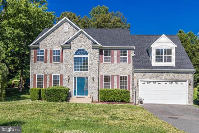 12 Millbrook Road, STAFFORD, VA 22554 (#VAST232648) :: Debbie Dogrul Associates - Long and Foster Real Estate
