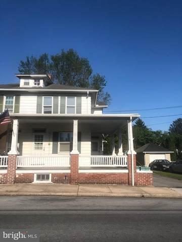 250 N Pine Street, MIDDLETOWN, PA 17057 (#PADA133494) :: The Joy Daniels Real Estate Group