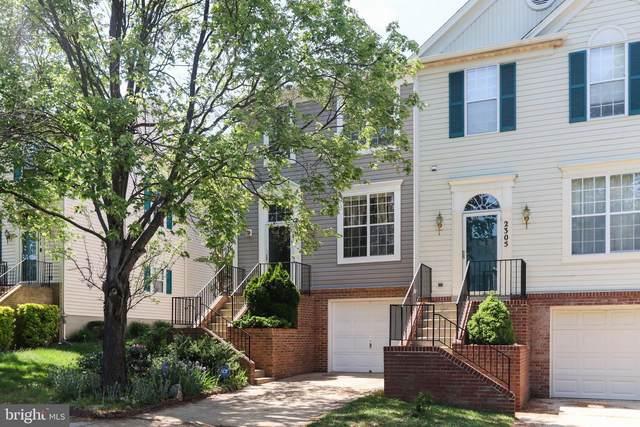 2307 Massanutten Drive, SILVER SPRING, MD 20906 (#MDMC759368) :: Corner House Realty