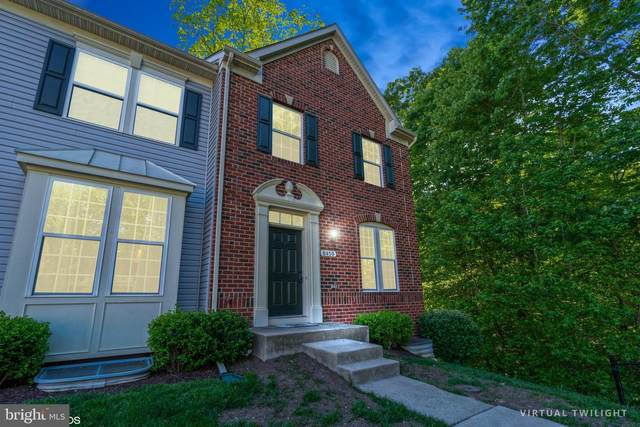 8450 Clear Spring Drive, CHESAPEAKE BEACH, MD 20732 (#MDCA183028) :: Berkshire Hathaway HomeServices McNelis Group Properties