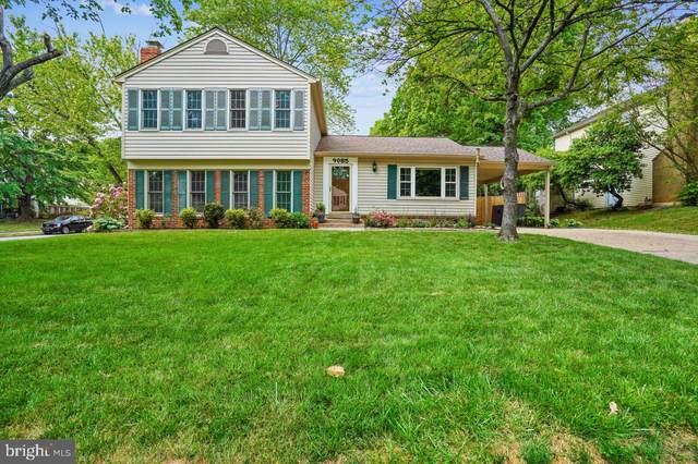 9085 Brook Ford Road, BURKE, VA 22015 (#VAFX1202764) :: Jennifer Mack Properties