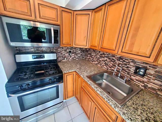 3952 Bel Pre Road #6, SILVER SPRING, MD 20906 (#MDMC759386) :: Jennifer Mack Properties