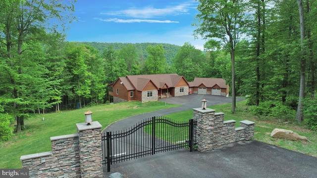 1699 Sheaffers Valley Road, LANDISBURG, PA 17040 (#PAPY103476) :: The Jim Powers Team