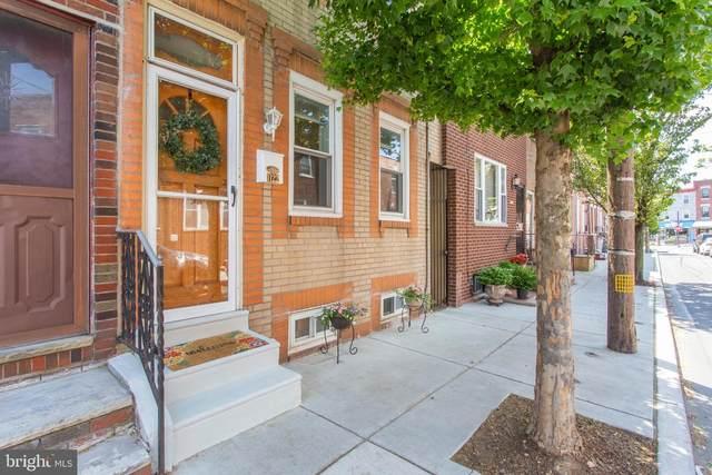 1122 Watkins Street, PHILADELPHIA, PA 19148 (#PAPH1019362) :: Bowers Realty Group