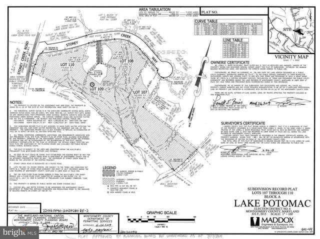 11901 Stoney Creek Way, POTOMAC, MD 20854 (#MDMC759414) :: Jennifer Mack Properties