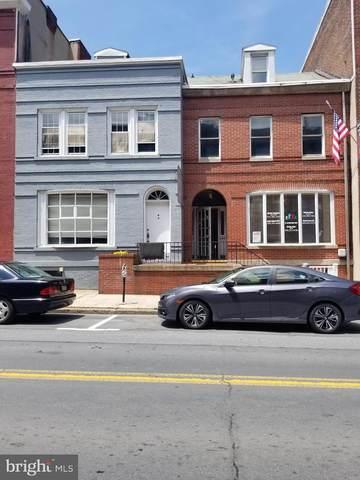212 W Market Street, POTTSVILLE, PA 17901 (#PASK135392) :: The Joy Daniels Real Estate Group