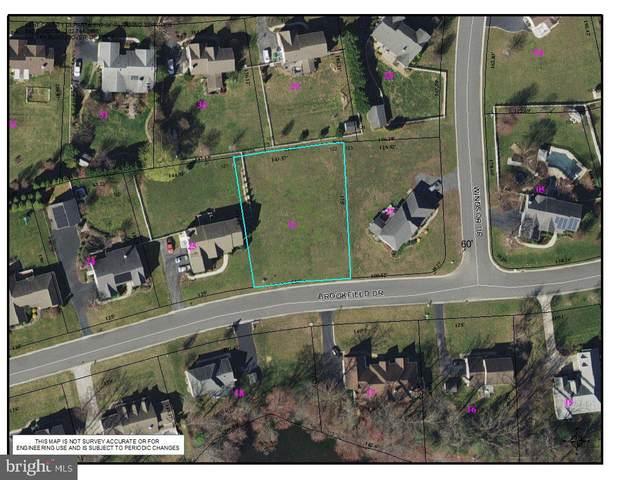 588 Brookfield Drive, DOVER, DE 19901 (#DEKT248990) :: The Lisa Mathena Group