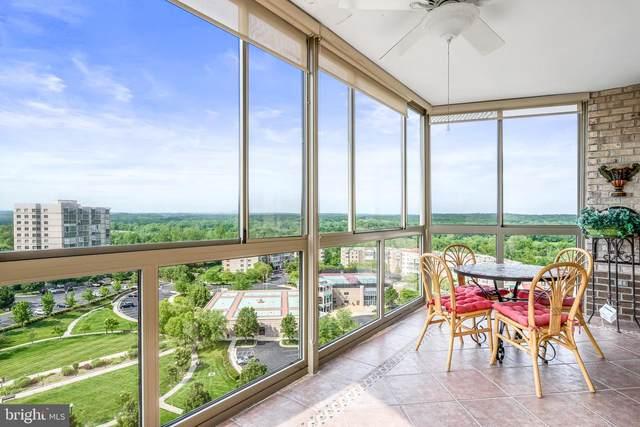 19375 Cypress Ridge Terrace #1107, LEESBURG, VA 20176 (#VALO439046) :: Jennifer Mack Properties