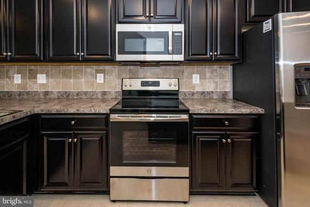 215 S Macon Street, BALTIMORE, MD 21224 (#MDBA551686) :: Shamrock Realty Group, Inc