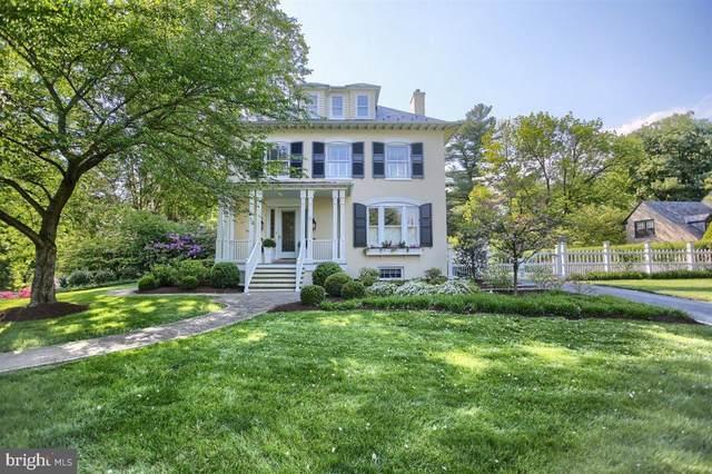 322 N President Avenue, LANCASTER, PA 17603 (#PALA182502) :: CENTURY 21 Home Advisors