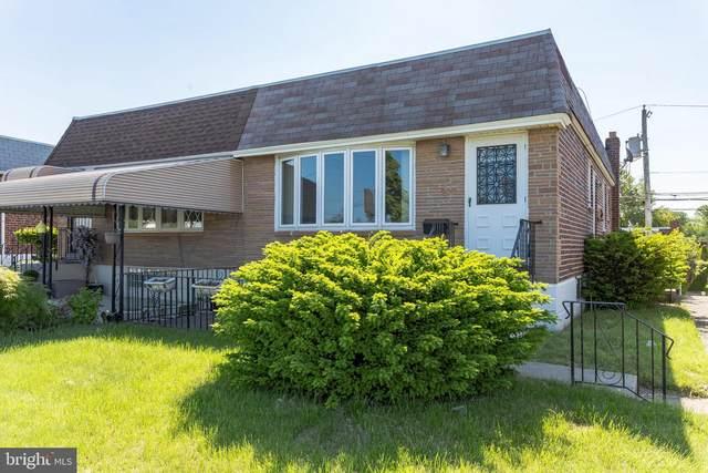 8549 Bustleton Avenue, PHILADELPHIA, PA 19152 (#PAPH1019402) :: Bowers Realty Group