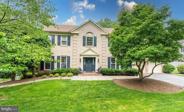 7354 Heatherhill Court, BETHESDA, MD 20817 (#MDMC759444) :: Eng Garcia Properties, LLC
