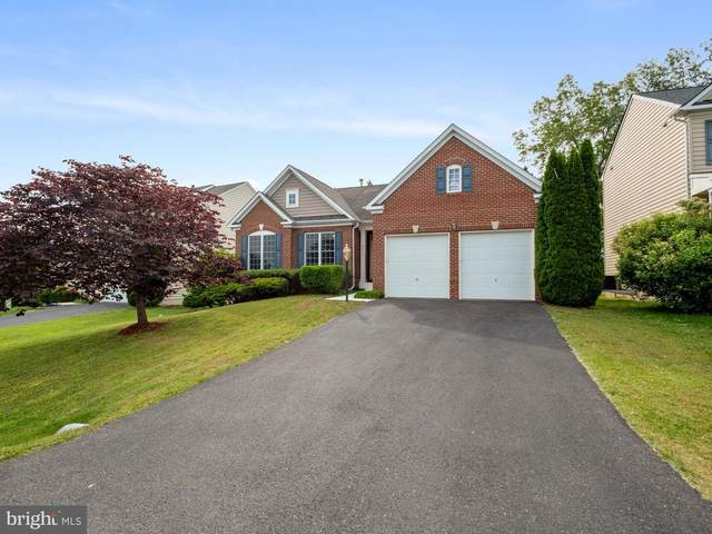 35472 Somerset Ridge Road, LOCUST GROVE, VA 22508 (#VAOR139358) :: Berkshire Hathaway HomeServices McNelis Group Properties