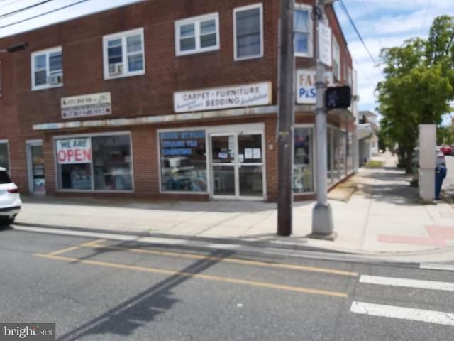 4207-4209 New Jersey Avenue, WILDWOOD, NJ 08260 (#NJCM105036) :: Erik Hoferer & Associates
