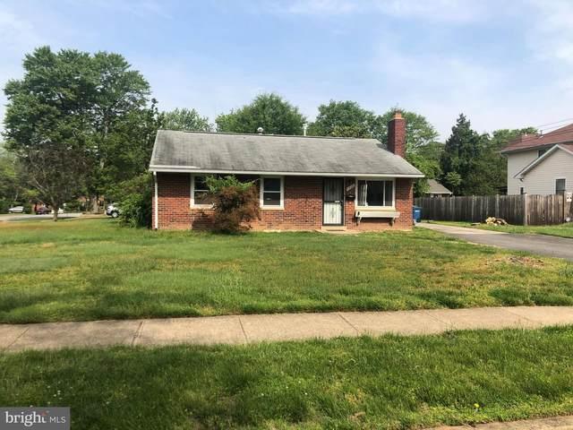 4920 Bristow Drive, ANNANDALE, VA 22003 (#VAFX1202844) :: Integrity Home Team