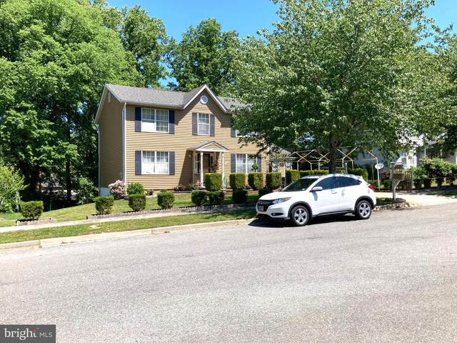 12709 Hallwood Place, FORT WASHINGTON, MD 20744 (MLS #MDPG607246) :: PORTERPLUS REALTY