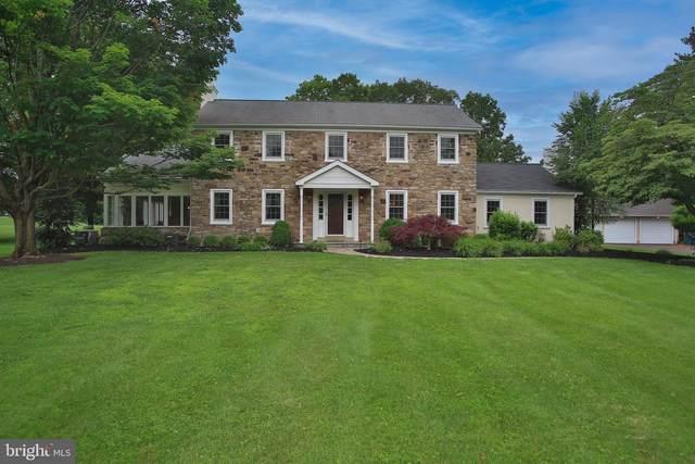 70 Militia Hill, WARRINGTON, PA 18976 (MLS #PABU528072) :: Kiliszek Real Estate Experts