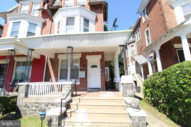 806 Wynnewood Road, PHILADELPHIA, PA 19151 (#PAPH1019438) :: ExecuHome Realty