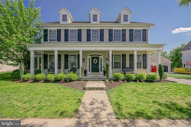 5 Equestrian Way, CHESTERFIELD, NJ 08515 (#NJBL398164) :: Holloway Real Estate Group