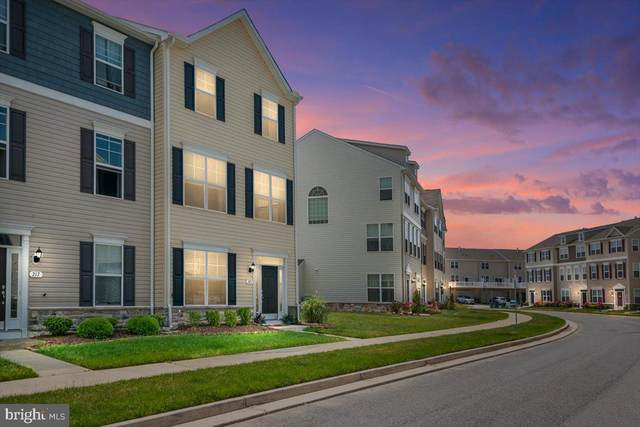 221 Mikes Way, STEVENSVILLE, MD 21666 (#MDQA147834) :: Gail Nyman Group