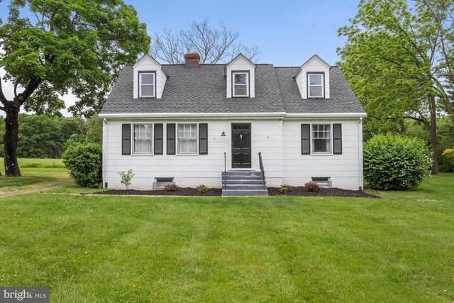 412 Lambertville Hopewell Road, HOPEWELL, NJ 08530 (MLS #NJME312782) :: The Dekanski Home Selling Team