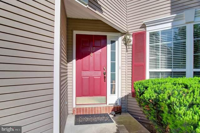 139 Coburn Road, PENNINGTON, NJ 08534 (#NJME312784) :: Rowack Real Estate Team
