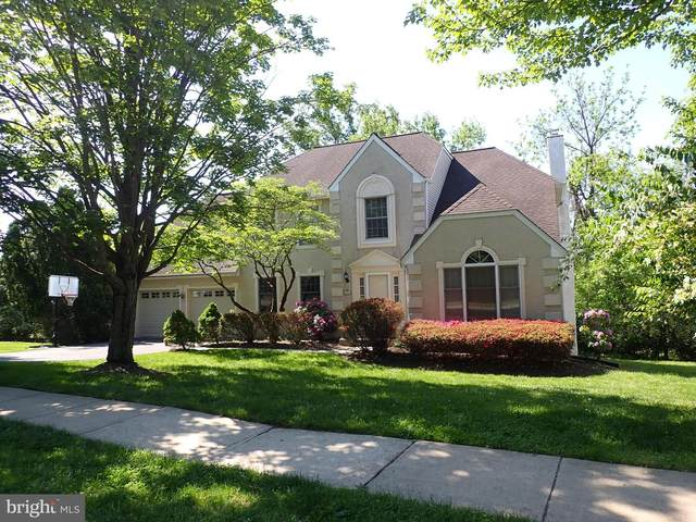 4061 Arbour Circle, LAFAYETTE HILL, PA 19444 (#PAMC694006) :: Colgan Real Estate