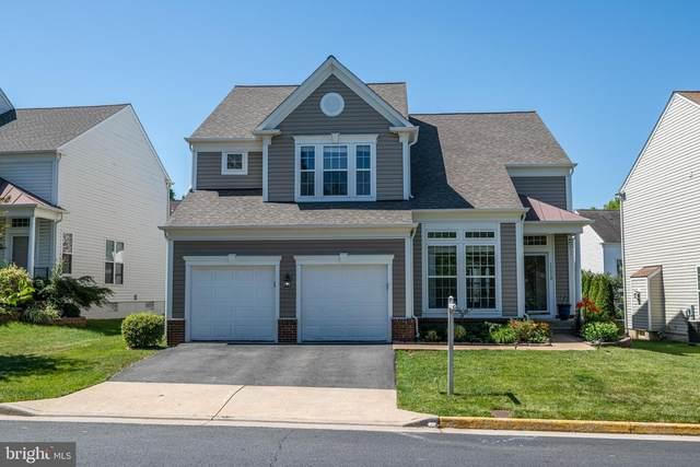 13318 Terrycloth Lane, CENTREVILLE, VA 20120 (#VAFX1202874) :: Pearson Smith Realty