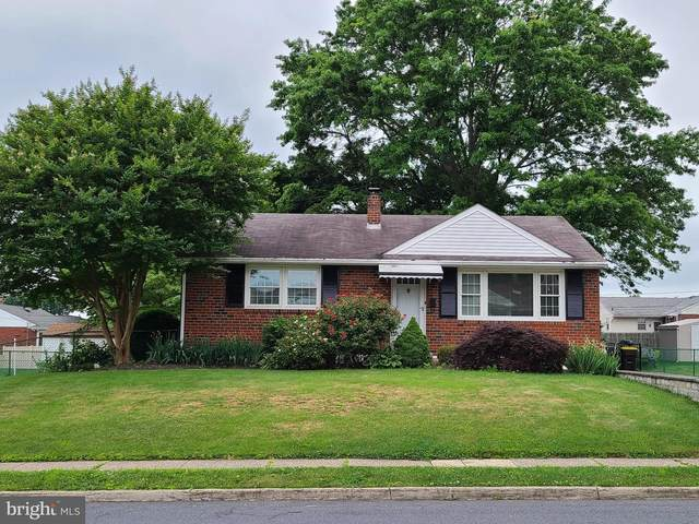 404 Pinecrest Road, NORRISTOWN, PA 19403 (#PAMC694012) :: LoCoMusings