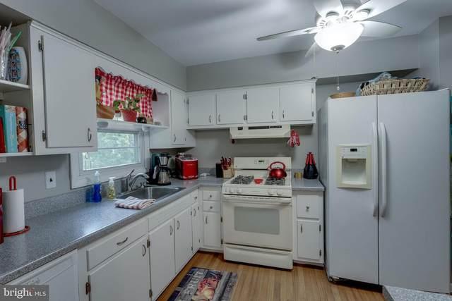 116 Dawn Drive, EASTAMPTON, NJ 08060 (MLS #NJBL398172) :: The Dekanski Home Selling Team
