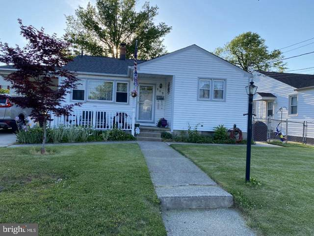 115 N Warren Street, WOODBURY, NJ 08096 (#NJGL275942) :: Linda Dale Real Estate Experts